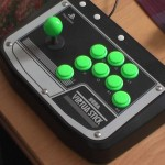 Virtua Stick PS2