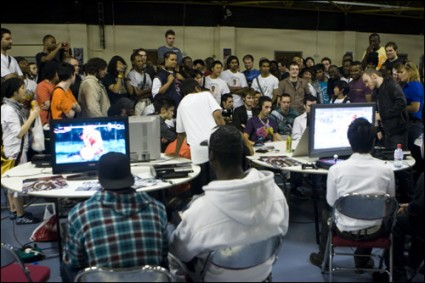 The XII Money Match will always be a highlight of SVB09